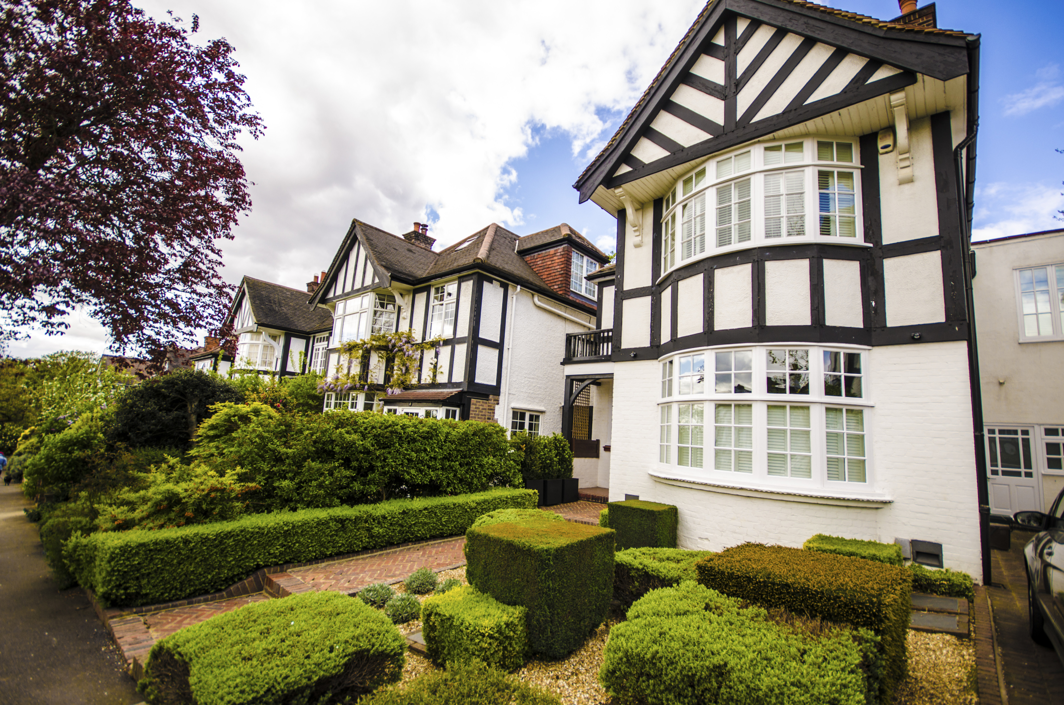Remortgaging A Right To Buy Property
